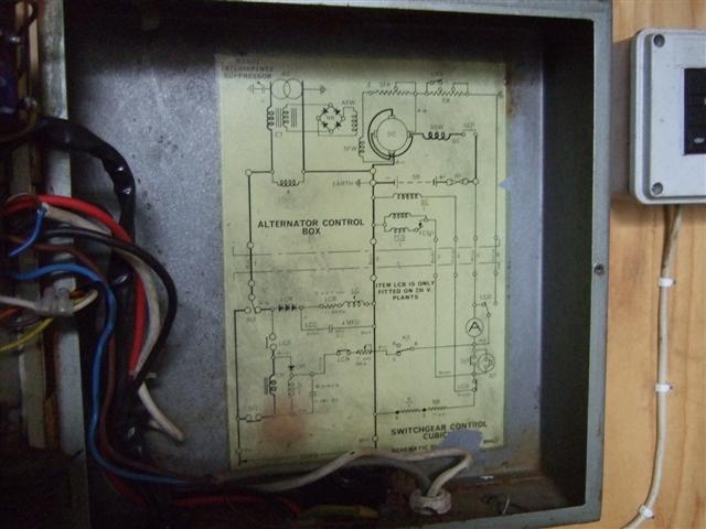 Lister lr2 6kw startomatic help please swarovskicordoba Gallery
