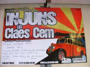 Injuns