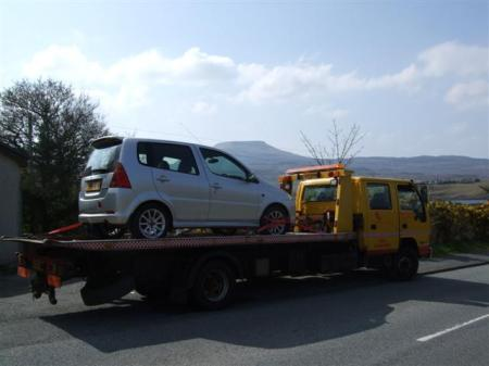 a very economical car!