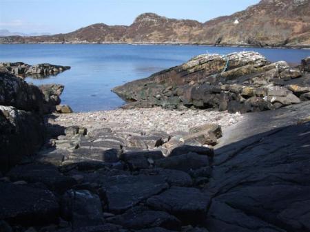 'Port Arnish'