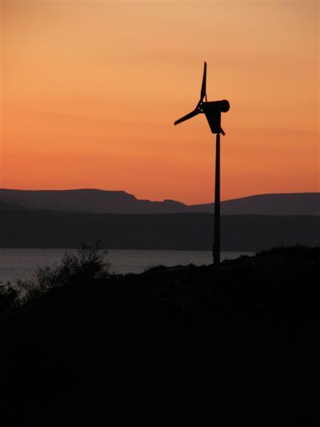 Proven sunset :-)