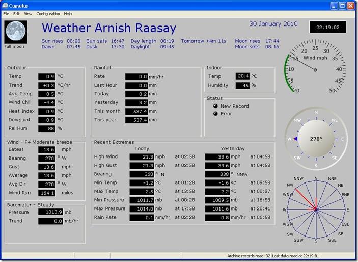 weather 300110