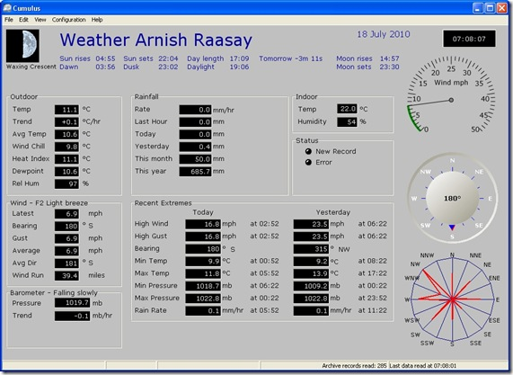 weather 180710