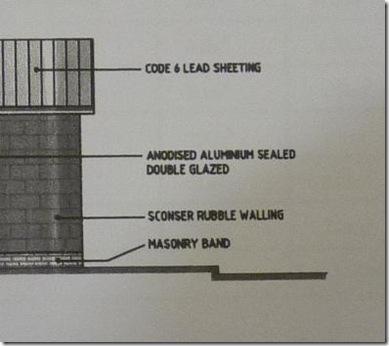 sconser rubble wall
