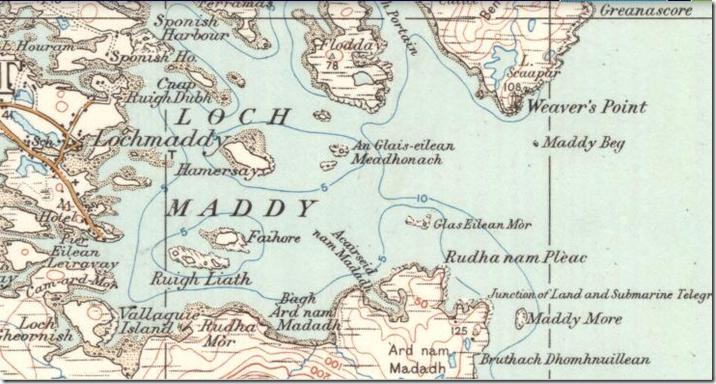 Lochmaddy