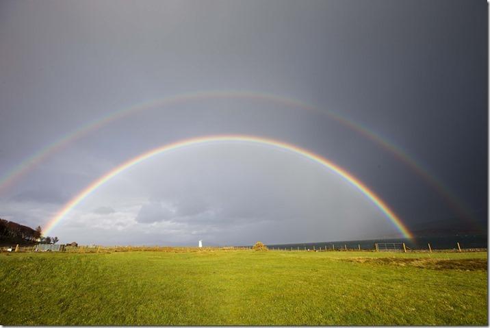 Eyre rainbow