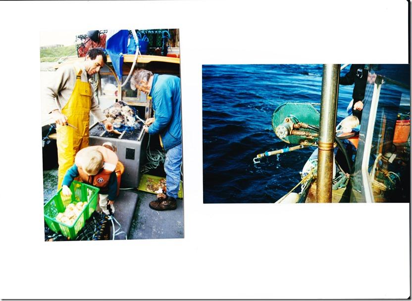 Clam Diving 2001 2 001