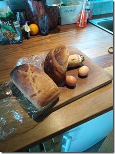 Charli loaf